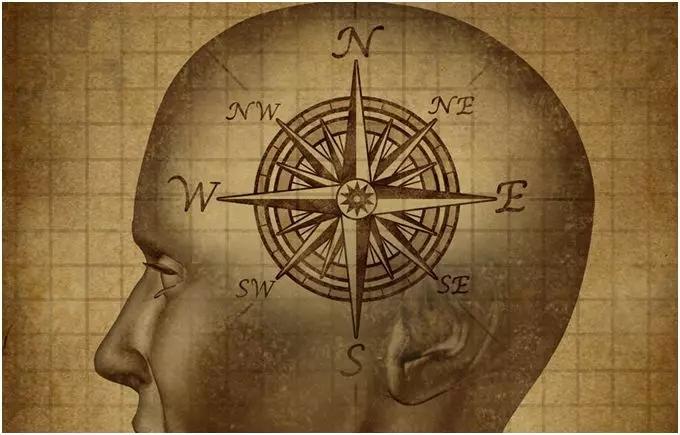 """人类""""第六感""""首次被证实,研究发现人脑对磁场具有强烈感应"""