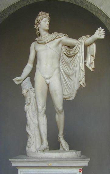 希腊人 图册