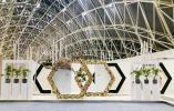 扬州世园会首个国际花卉专项竞赛圆满落幕,精品插花之作继续绽放一周