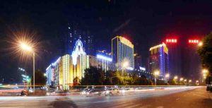 百乐门商圈