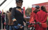 盐城公路自行车赛真不一样!千名骑手在世界自然遗产地穿行