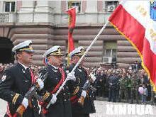 阿尔巴尼亚士兵
